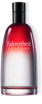 DIOR Fahrenheit Cologne Kölnin Vesi Miehille