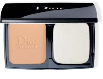 Dior Dior Forever Extreme Control матиращ фон дьо тен-пудра SPF 20