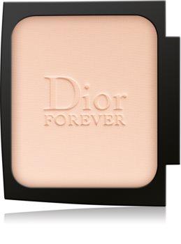 Dior Diorskin Forever Extreme Control matující pudrový make-up náhradní náplň