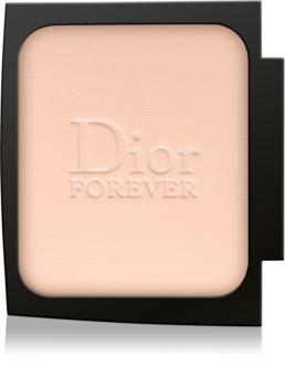 Dior Diorskin Forever Extreme Control zmatňujúci púdrový make-up náhradná náplň