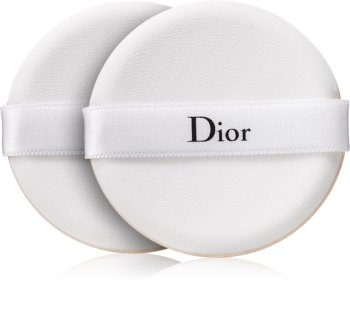 Dior Dior Prestige Le  Cushion Teint de Rose Makeup Sponge, 2 pcs