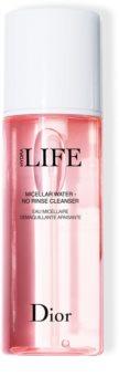 Dior Hydra Life Micellar Water apa cu particule micele