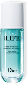 Dior Hydra Life Deep Hydration Sorbet Water Essence ser cu hidratare intensiva