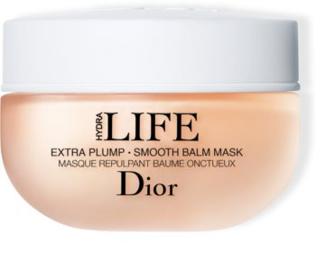 Dior Hydra Life Extra Plump Smooth Balm Mask поживна маска