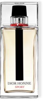 DIOR Dior Homme Sport Eau de Toilette pentru bărbați