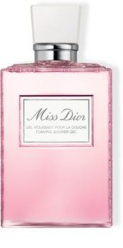 Dior Miss Dior gel de duș pentru femei