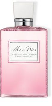 DIOR Miss Dior tusfürdő gél hölgyeknek