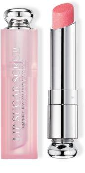 DIOR Dior Addict Lip Sugar Scrub bálsamo exfoliante