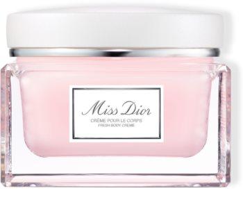 DIOR Miss Dior crème pour le corps pour femme