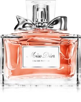 Dior Miss Dior (2017) парфюмированная вода для женщин