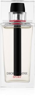 Dior Homme Sport 2017 toaletná voda pre mužov