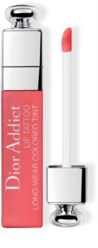 Dior Dior Addict Lip Tattoo течно червило