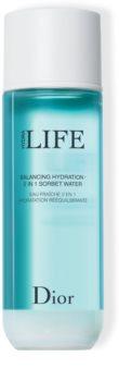 Dior Hydra Life Balancing Hydration hydratační tonikum 2 v 1