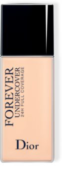 DIOR Dior Forever Undercover Teint fluide haute couvrance 24h*