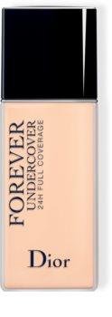 Dior Dior Forever Undercover Tökéletes fedésű alapozó  24h