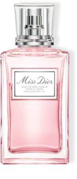 DIOR Miss Dior huile pour le corps pour femme