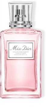 DIOR Miss Dior ulje za tijelo za žene
