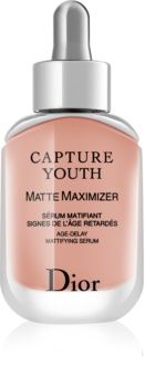 Dior Capture Youth Matte Maximizer mattító szérum