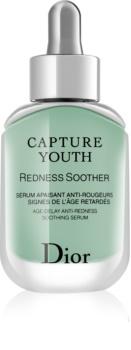 Dior Capture Youth Redness Soother pomirjajoči serum proti rdečici