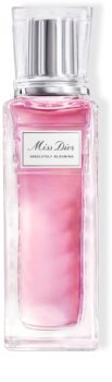 DIOR Miss Dior Absolutely Blooming Roller-Pearl parfémovaná voda roll-on pro ženy