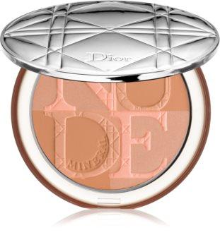 Dior Diorskin Mineral Nude Bronze minerální bronzující pudr