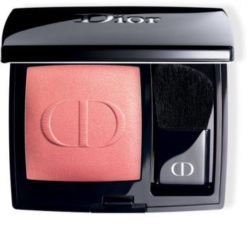DIOR Rouge Blush kompaktes Rouge mit Pinsel und Spiegel