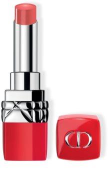 DIOR Rouge Dior Ultra Rouge dlouhotrvající rtěnka s hydratačním účinkem