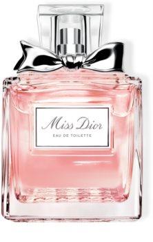 Dior Miss Dior woda toaletowa dla kobiet