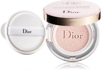 Dior Dreamskin Moist & Perfect Cushion hydratačný make-up v hubke SPF 50