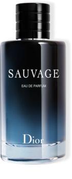 Dior Sauvage eau de parfum uraknak