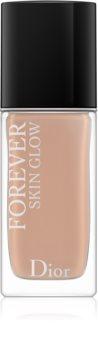 Dior Forever Skin Glow Radiance Moisturising Makeup SPF 35