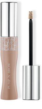 Dior Diorshow Pump'n'Brow спирала за вежди водоустойчив