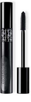 DIOR Diorshow Pump'n'Volume HD Mascara für Volumen und zum Trennen der Wimpern