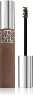 Dior Diorshow Pump'n'Brow szemöldök és szempillaspirál  vízálló
