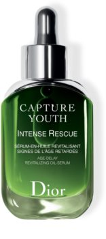 Dior Capture Youth Intense Rescue intenzivní revitalizační sérum