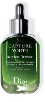 Dior Capture Youth Intense Rescue ser revitalizant