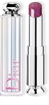 DIOR Dior Addict Stellar Shine Brillant à lèvres - couleur vibrante - soin fondant hydratant