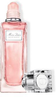 DIOR Miss Dior Roller-Pearl Eau de Toilette roll - on για γυναίκες