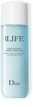 Dior Hydra Life Fresh Reviver Sorbet Water Mist хидратиращ спрей за лице