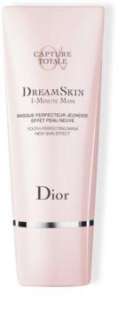 Dior Capture Dreamskin 1-Minute Mask ексфолираща маска