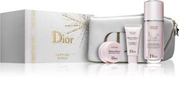 Dior Capture Totale dárková sada (proti vráskám) pro ženy