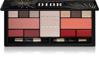 Dior Holiday Couture Collection Lidschatten & Kontourpalette
