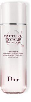 Dior Capture Totale C.E.L.L. Energy High-Performance Treatment Serum-Lotion hidratáló szérum