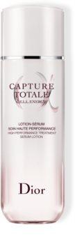 Dior Capture Totale C.E.L.L. Energy High-Performance Treatment Serum-Lotion хидратиращ серум