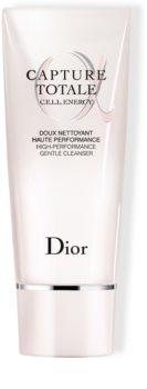 Dior Capture Totale C.E.L.L. Energy High-Performance Gentle Cleanser gel de curățare blând