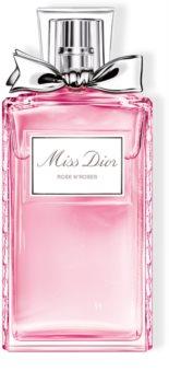 DIOR Miss Dior Rose N'Roses Eau de Toilette hölgyeknek