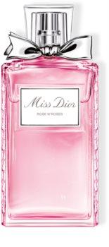DIOR Miss Dior Rose N'Roses Eau de Toilette pour femme
