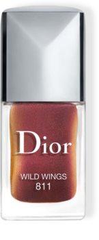 DIOR Rouge Dior Vernis Birds of a Feather Limited Edition körömlakk