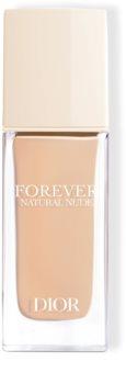 DIOR Dior Forever Natural Nude fond de teint longue tenue - 96 % d'ingrédients d'origine naturelle