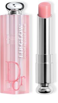 DIOR Dior Addict Lip Glow baume à lèvres révélateur de couleur naturelle - hydratation 24h* - 97 %** d'ingrédients d'origine naturelle